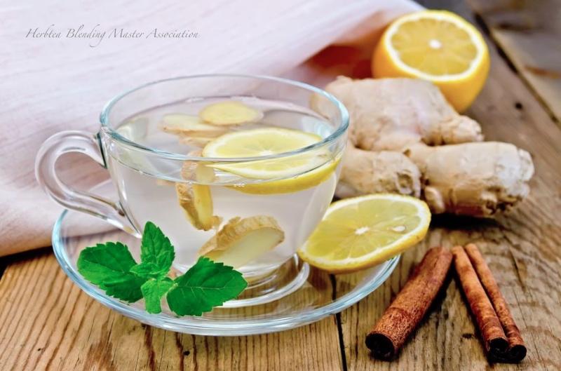 sinamon&mint